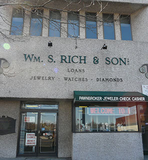 Jeweler and Pawnshop in Belleville, NJ